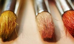 Photoshop Brush Tool basics