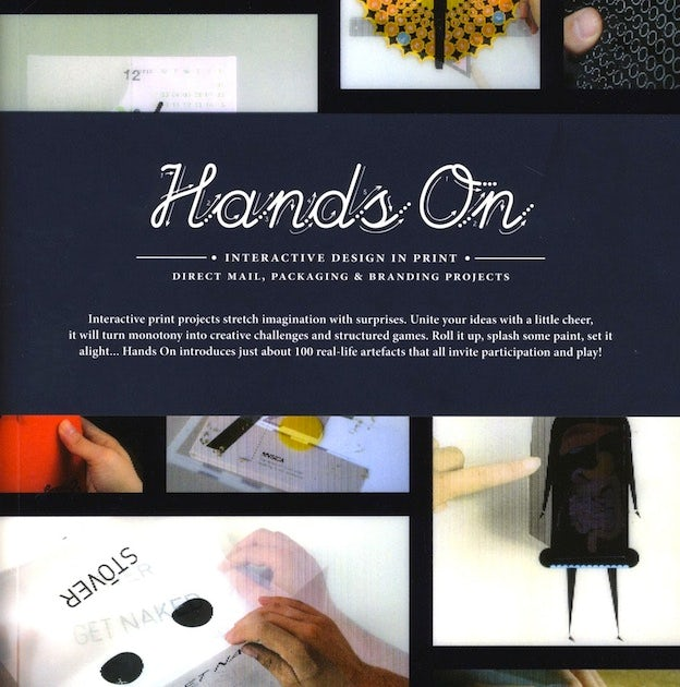 Hands On: Interactive Graphic Design