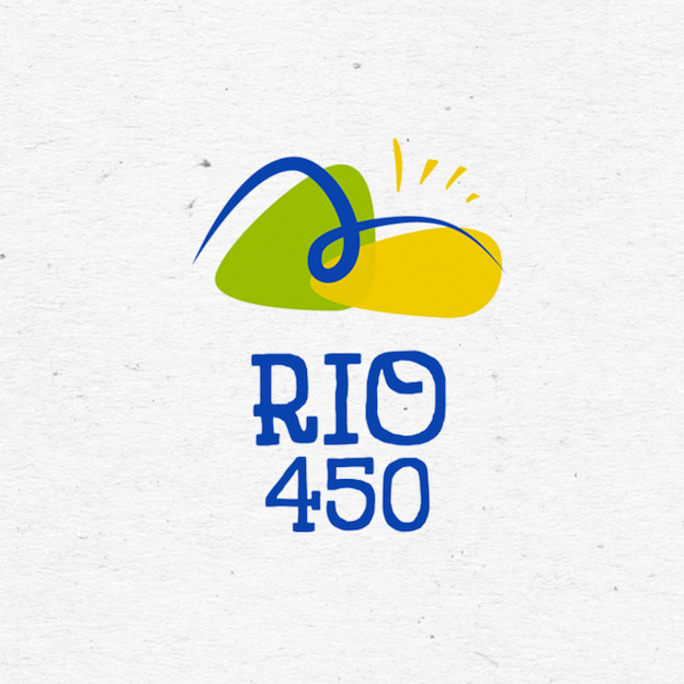 CreativeFox — Rio's 450th anniversary
