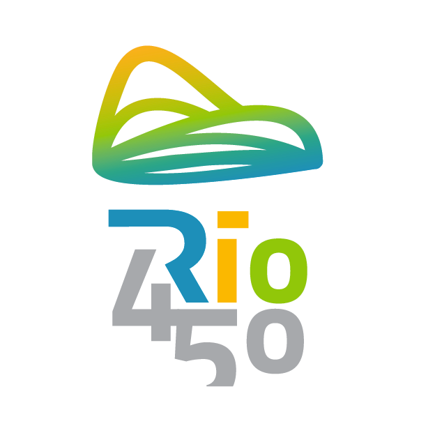 G.design.plus — Rio's 450th anniversary