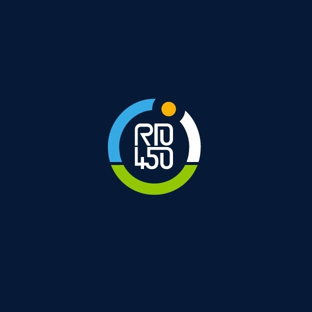 IonutLogoDesign — Rio's 450th anniversary