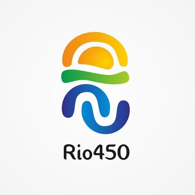 OliverReika — Rio's 450th anniversary
