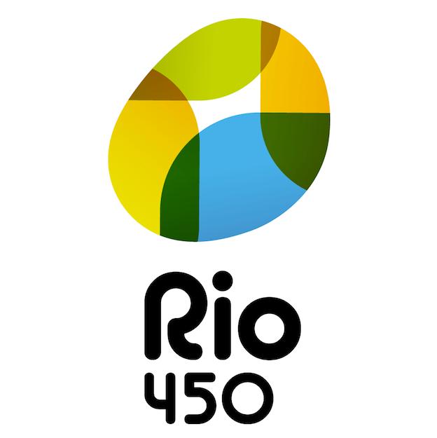 Tomillo — Rio's 450th anniversary