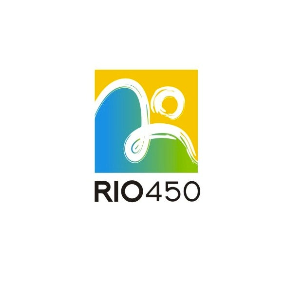 leona — Rio's 450th anniversary
