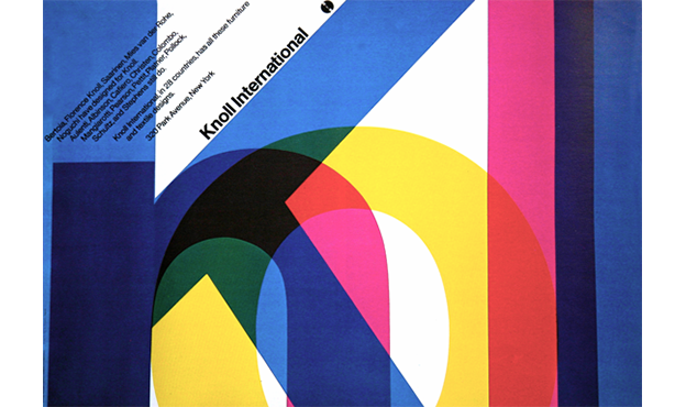Remembering Massimo Vignelli Modernist Master 99designs