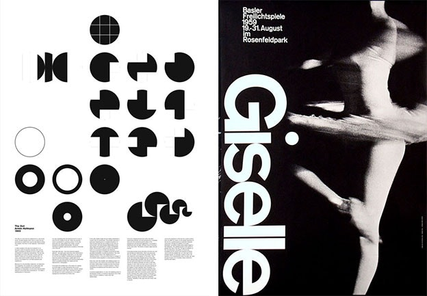 10 famous graphic designers you should be able to namedrop
