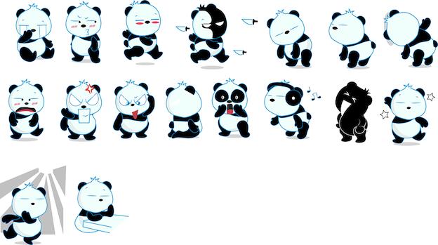 Emoji designs Blunder