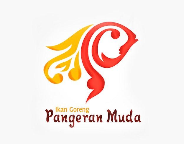 Logo Pangeran Muda