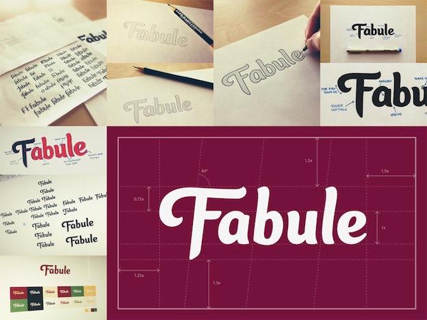 fabule-process