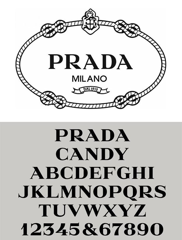 elevating wordmarks with the power of a custom font rh 99designs com Prada Wall Art Christian Dior Logo Font