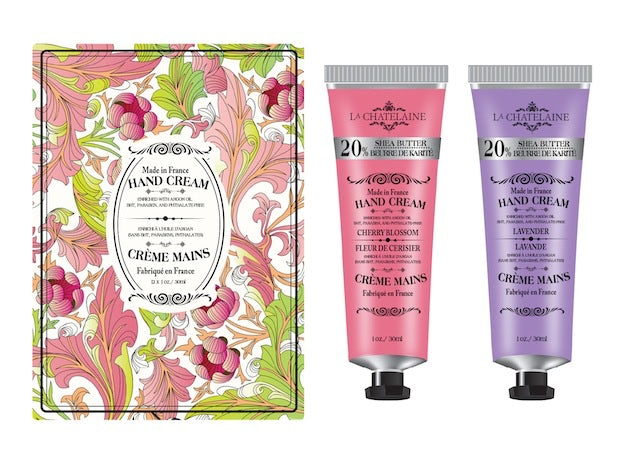 La Chatelane Hand Cream
