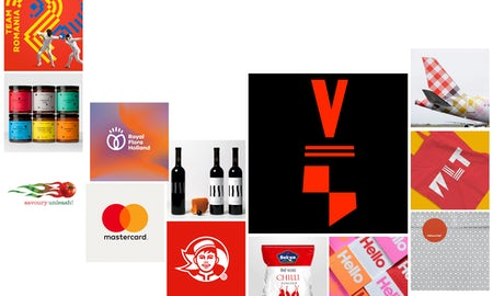 33 berühmte Designagenturen aus aller Welt