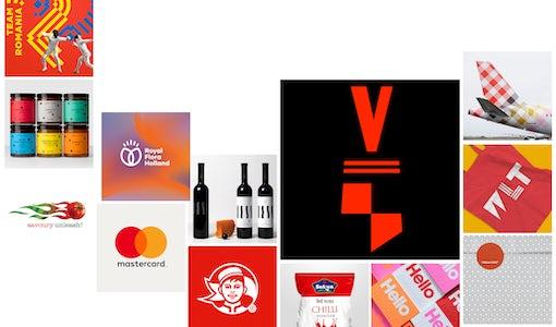 40 berühmte Designagenturen aus aller Welt