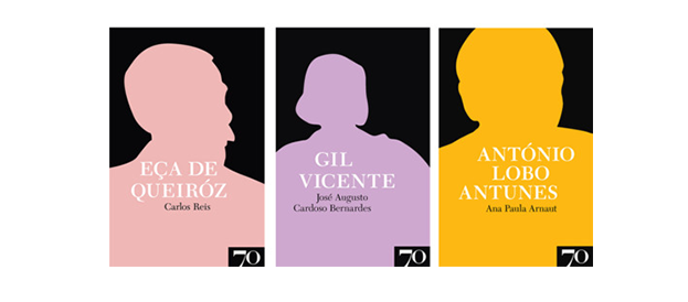 Series for 70 by Rita Marquito
