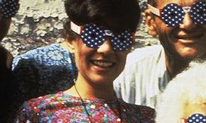 The chromatic legacy of environmental designer Deborah Sussman