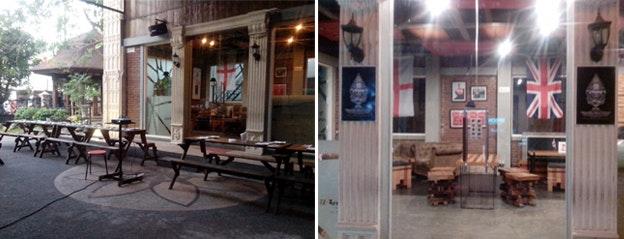 Stilrod Cafe