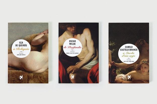 Series for Nova Delphi by Rita Marquito