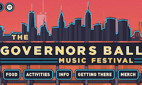 The hottest 20 music festival designs for millenials