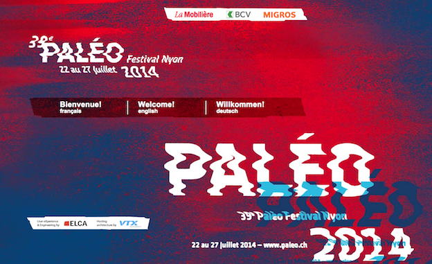 Web design for Paleo