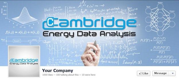 Cambridge Facebook cover