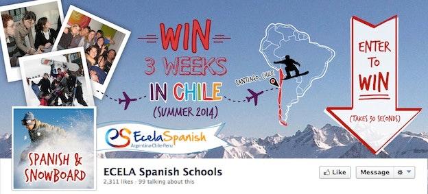 ECELA Facebook cover