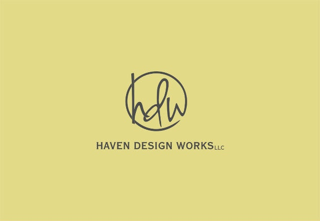 Logo Design für Haven Design Works
