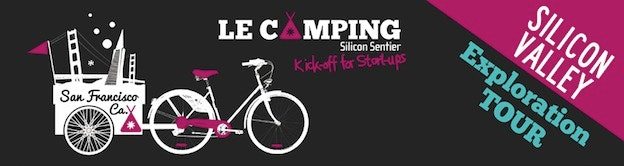 Le Camping Facebook cover