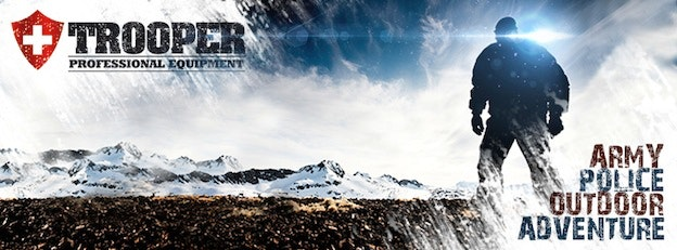 Trooper Facebook cover