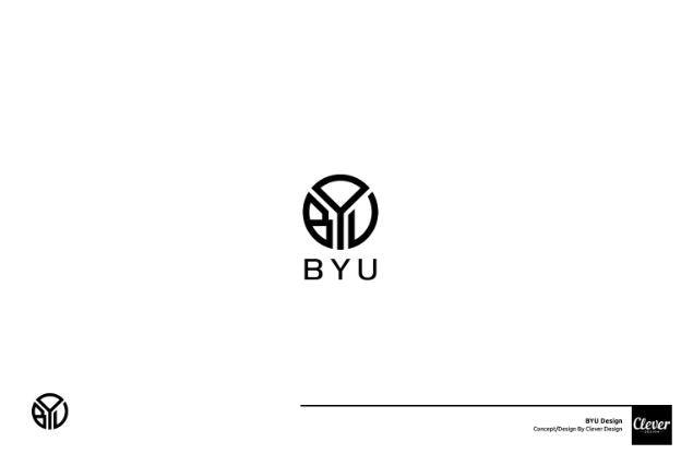 Logo Design für BYU