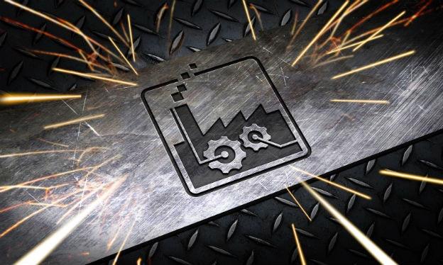 Logo Design für DotNetFabrik