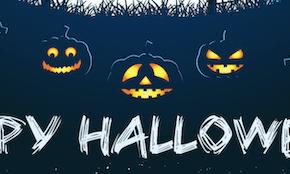Happy Halloween from 99designs!