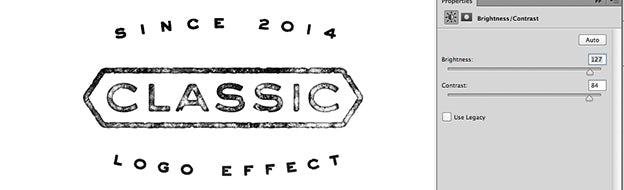 Vintage Logo 13