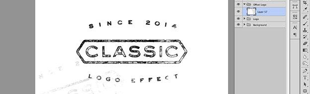 Vintage Logo 14