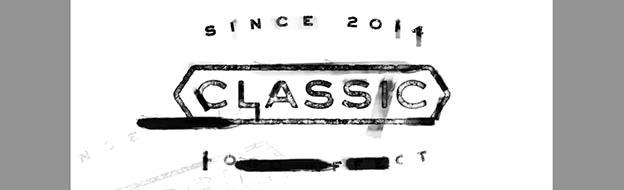 Vintage Logo 16