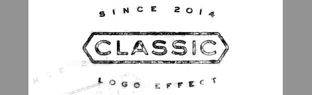 Vintage Logo 17