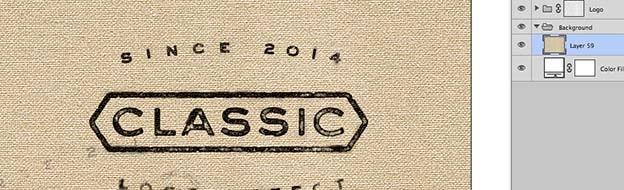 Vintage Logo 18