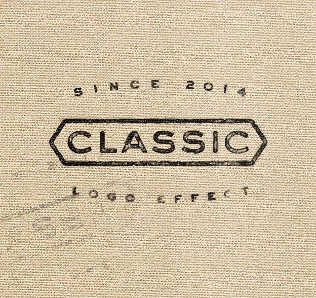 Vintage Logo 19