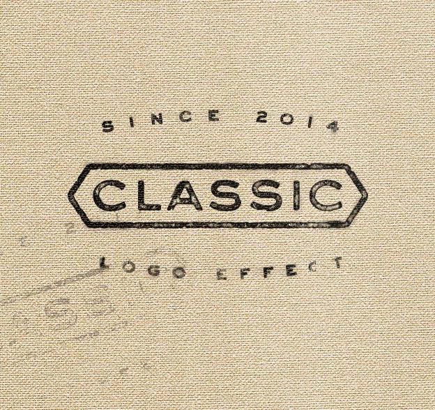 Vintage Logo 2