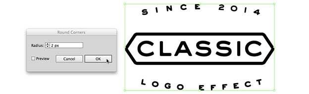 Vintage Logo 4