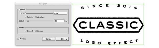 Vintage Logo 5