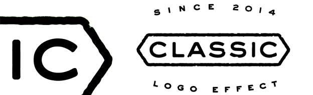 Vintage Logo 6