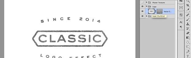 Vintage Logo 9