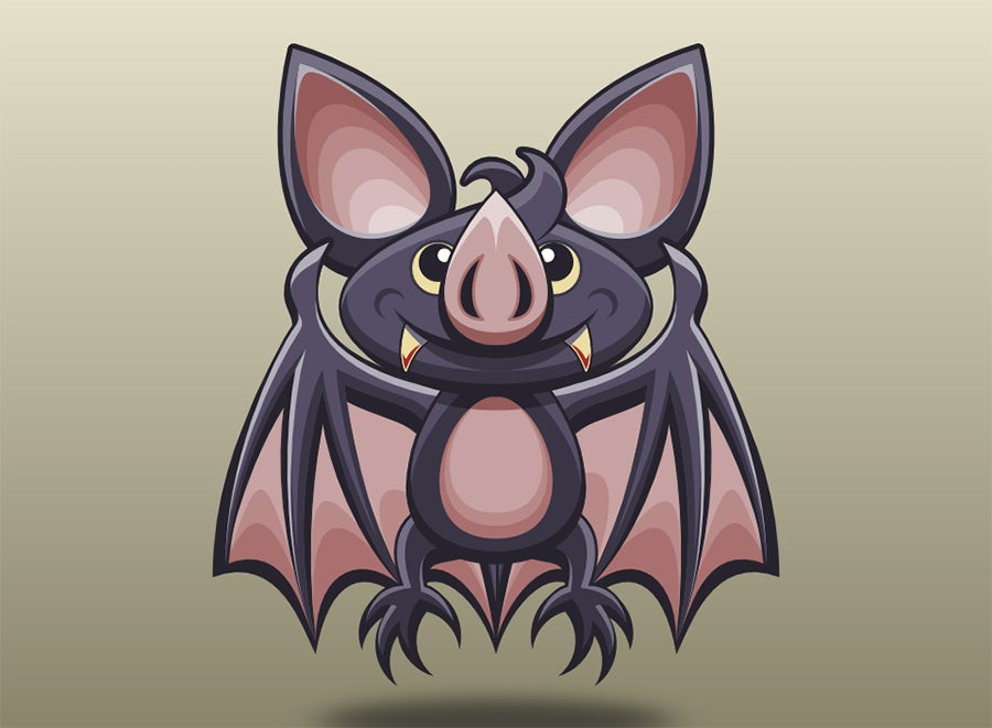 bat-vampire
