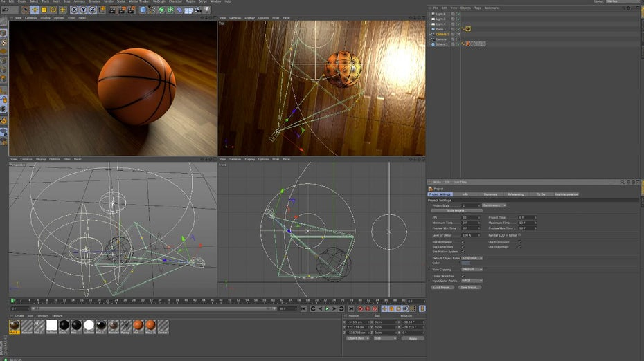 8 awesome options for 3D modeling software - 99designs
