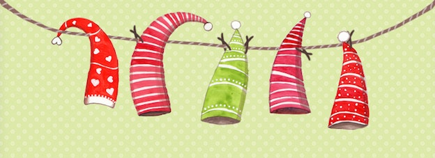 Eventbrite holiday banner