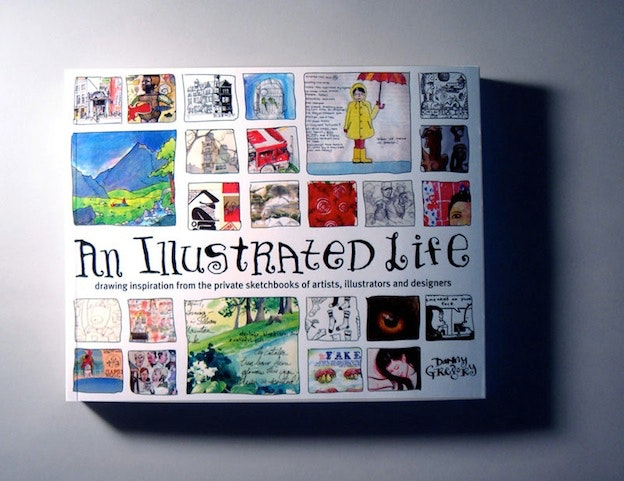 Illustrated Life