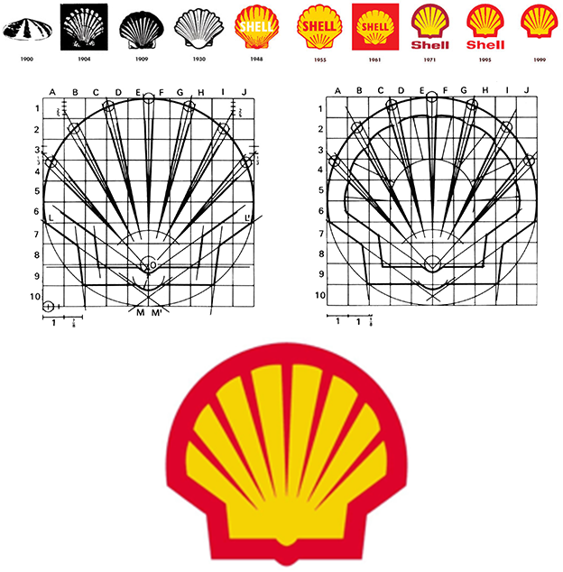 Apple Construction Dimensions: The Do's And Don'ts Of Using Logo Grids