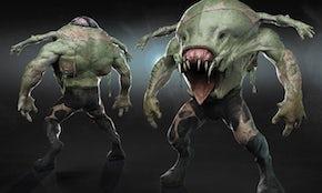 3D design tips from creature modeller Brady Parell
