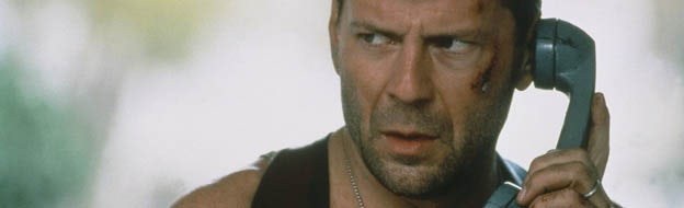 Die Hard With a Vengence Screenshots