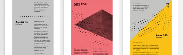 Ascui co by Grosz Co Lab